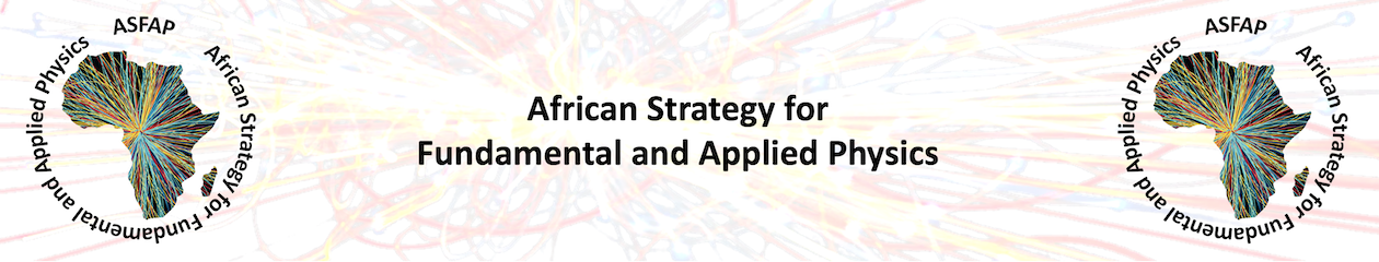 Africa Physics Strategy
